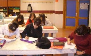examenes, respuestas, clases, colegio, facultad, escuela